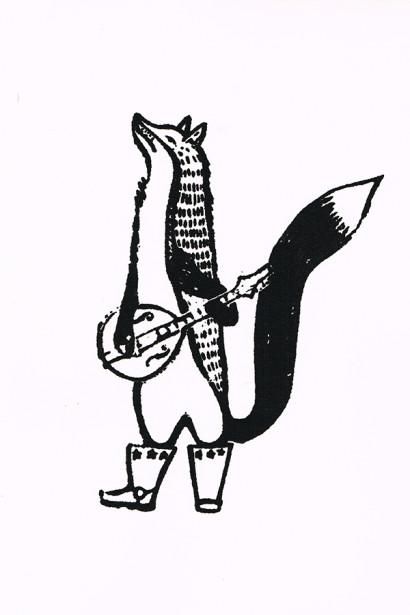 Fox - small
