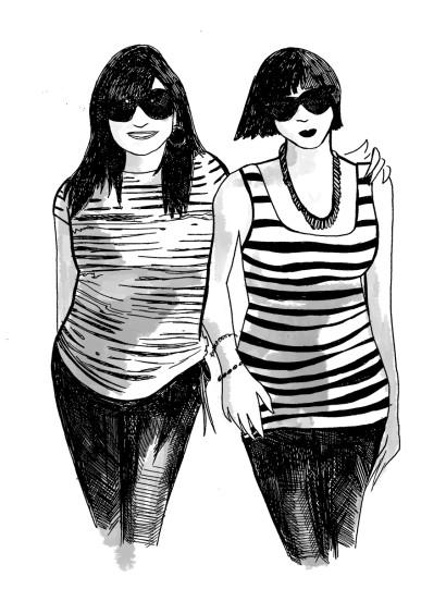 Illustration by bekky O'Neil