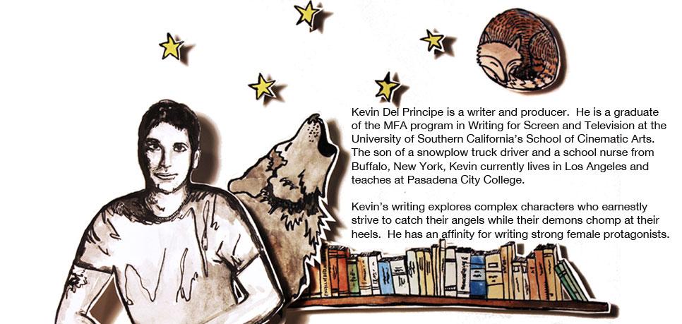 kevindelprincipe.com by bekky O'Neil