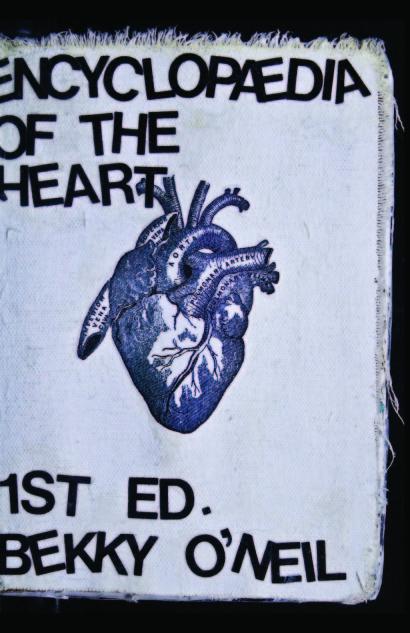 Encyclopaedia of the Heart by bekky O'Neil